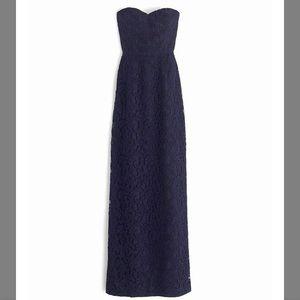 NWT JCrew Natasha Bridesmaid Dress